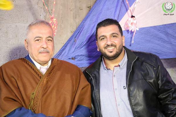 """الألبوم الكامل لحفل وسهرة شباب الدكتور """" فادي """" نجل الدكتور/ محمد المعز عودة زعرب"""