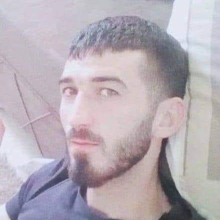 مقتل الشاب ثائر عياد صنوبر من قرية يتما جنوب نابلس الذي قتل برصاص مجهولين اليوم وهو اسير محرر.