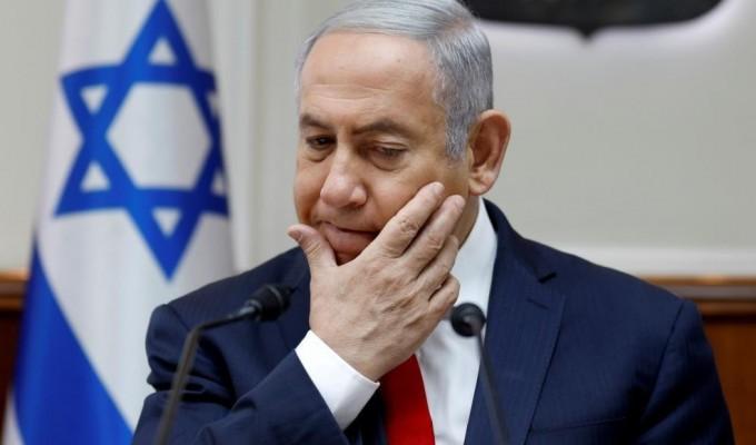 """حدث أمني في مكتب نتنياهو والشاباك يحتجز مسؤول """"إسرائيلي"""""""
