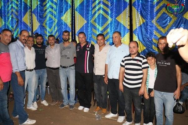 مهرجان محمود وأحمد زعرب